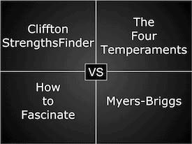 4 Major Strengths