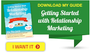 Get Started with Relationship Marketing